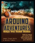 Arduino Adventures (eBook, PDF)