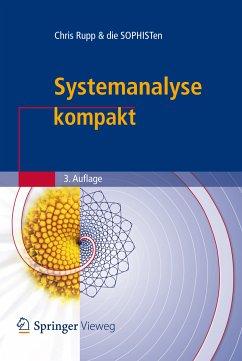Systemanalyse kompakt (eBook, PDF)