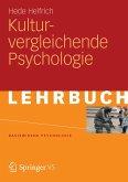 Kulturvergleichende Psychologie (eBook, PDF)