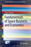Fundamentals of Space Business and Economics (eBook, PDF)