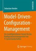 Model-Driven-Configuration-Management (eBook, PDF)