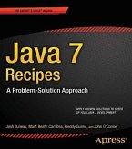 Java 7 Recipes (eBook, PDF)