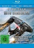 Star Trek - Into Darkness 3D