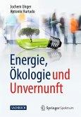 Energie, Ökologie und Unvernunft (eBook, PDF)