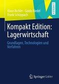 Kompakt Edition: Lagerwirtschaft (eBook, PDF)
