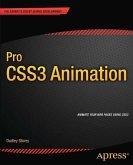 Pro CSS3 Animation (eBook, PDF)