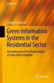 Green Information Systems in the Residential Sector (eBook, PDF)