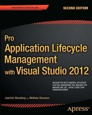 Pro Application Lifecycle Management with Visual Studio 2012 (eBook, PDF)