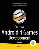 Practical Android 4 Games Development (eBook, PDF)
