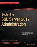 Beginning SQL Server 2012 Administration (eBook, PDF)