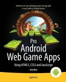 Pro Android Web Game Apps (eBook, PDF)