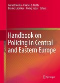 Handbook on Policing in Central and Eastern Europe (eBook, PDF)