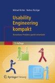 Usability Engineering kompakt (eBook, PDF)