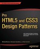 Pro HTML5 and CSS3 Design Patterns (eBook, PDF)