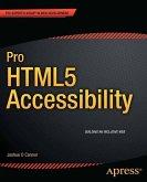 Pro HTML5 Accessibility (eBook, PDF)