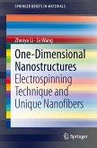 One-Dimensional nanostructures (eBook, PDF)