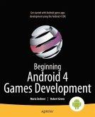 Beginning Android 4 Games Development (eBook, PDF)