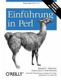 Einführung in Perl (eBook, ePUB)