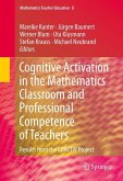 Cognitive Activation in the Mathematics Classroom and Professional Competence of Teachers (eBook, PDF)