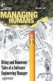 Managing Humans (eBook, PDF)