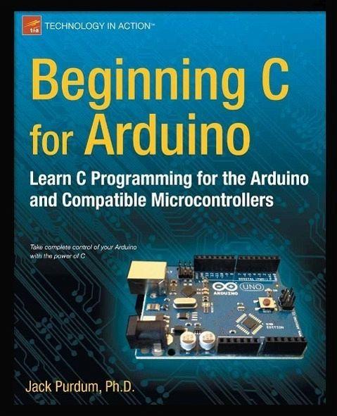Programming pdf arduino c for
