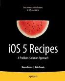 iOS 5 Recipes (eBook, PDF)