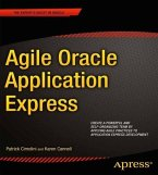 Agile Oracle Application Express (eBook, PDF)