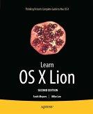 Learn OS X Lion (eBook, PDF)