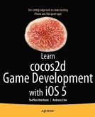 Learn cocos2d Game Development with iOS 5 (eBook, PDF)
