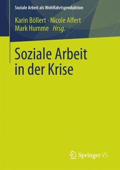 Soziale Arbeit in der Krise (eBook, PDF)
