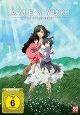 Ame & Yuki - Die Wolfskinder Bd.1