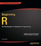 Beginning R (eBook, PDF)