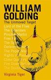 William Golding: The Unmoved Target (eBook, ePUB)