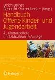 Handbuch Offene Kinder- und Jugendarbeit (eBook, PDF)