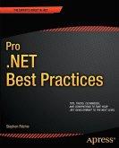 Pro .NET Best Practices (eBook, PDF)