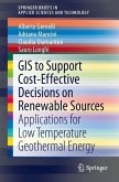 GIS to Support Cost-effective Decisions on Renewable Sources (eBook, PDF)