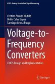 Voltage-to-Frequency Converters (eBook, PDF)