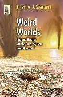 Weird Worlds (eBook, PDF) - Seargent, David A. J.
