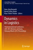Dynamics in Logistics (eBook, PDF)