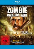 Zombie Invasion War