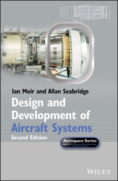Design and Development of Aircraft Systems (eBook, PDF) - Moir, Ian; Seabridge, Allan