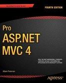 Pro ASP.NET MVC 4 (eBook, PDF)