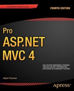 Pro ASP.NET MVC 4 (eBook, PDF) - Freeman, Adam; Sanderson, Steven