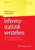 Inferenzstatistik verstehen (eBook, PDF)