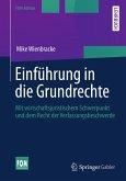 Einführung in die Grundrechte (eBook, PDF)