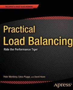 Practical Load Balancing (eBook, PDF)