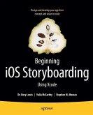 Beginning iOS Storyboarding (eBook, PDF)
