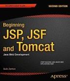 Beginning JSP, JSF and Tomcat (eBook, PDF)
