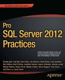 Pro SQL Server 2012 Practices (eBook, PDF)