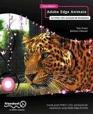 Foundation Adobe Edge Animate (eBook, PDF)